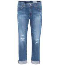 AG Jeans | The Ex-Boyfriend slim-fit jeans | Clouty