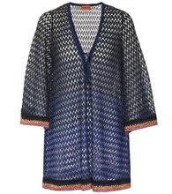 Missoni Mare | Open-knit kaftan | Clouty