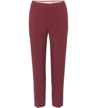 Chloé | Slim-fit trousers | Clouty