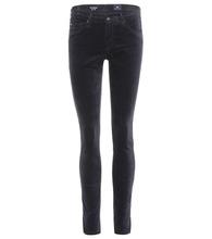 AG Jeans   The Legging velvet trousers   Clouty