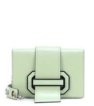 PRADA | Plex ribbon shoulder bag | Clouty