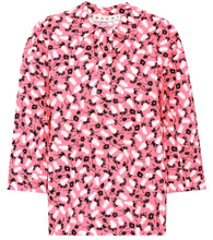 Marni | Printed cotton shirt | Clouty