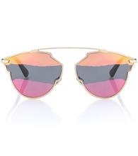 Dior | Dior So Real sunglasses | Clouty