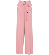 VALENTINO | Wide-leg trousers | Clouty