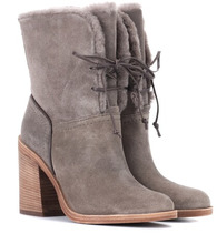 UGG Australia | Jerene suede ankle boots | Clouty