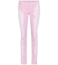GIVENCHY | Low-rise skinny jeans | Clouty