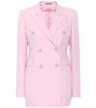 Bottega Veneta | Double-breasted wool blazer | Clouty