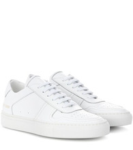 Common Projects | Bball leather sneakers | Clouty