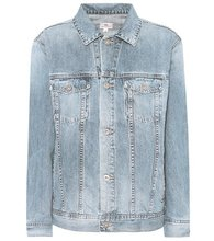 AG Jeans | The Nancy denim jacket | Clouty