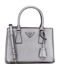 PRADA | Galleria Small saffiano leather tote | Clouty