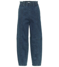 See by Chloé   Wide-leg jeans   Clouty