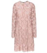 VALENTINO | Lace dress | Clouty