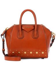 GIVENCHY | Antigona Small leather tote | Clouty