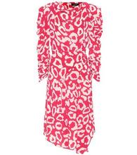 Isabel Marant | Carley printed dress | Clouty