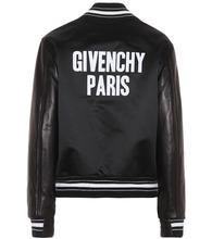 GIVENCHY | Logo varsity jacket | Clouty