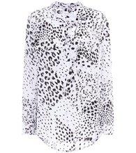 Equipment | Ansley printed silk shirt | Clouty