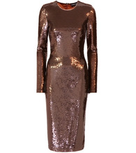 Tom Ford | Sequinned dress | Clouty