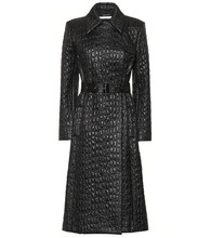 GIVENCHY | Quilted trench coat | Clouty