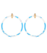 Balenciaga | Hoop earrings | Clouty