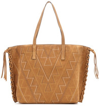 Isabel Marant | Otehis suede shopper | Clouty