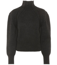 Bottega Veneta | Wool and cashmere-blend sweater | Clouty