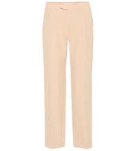 Chloé   Crepe pants   Clouty