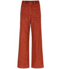 Ulla Johnson | Fonda corduroy pants | Clouty