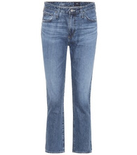 AG Jeans | The Isabelle high-waisted jeans | Clouty