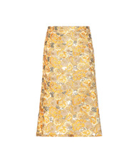 Balenciaga | Exclusive to mytheresa.com – embellished skirt | Clouty