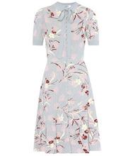 VALENTINO | Jacquard dress | Clouty