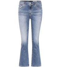 AG Jeans | Jodi cropped jeans | Clouty