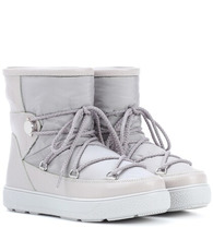 MONCLER   New Fanny ankle boots   Clouty