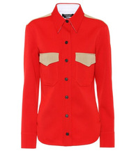 Calvin Klein | Wool shirt | Clouty
