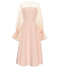 Rejina Pyo | Lois linen and cotton dress | Clouty