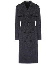 Bottega Veneta | Printed trench coat | Clouty