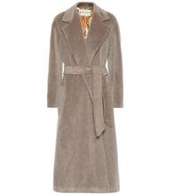 Etro | Wool and mohair-blend coat | Clouty