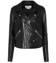 Loewe | Leather jacket | Clouty