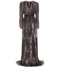 Bottega Veneta | Silk gown | Clouty