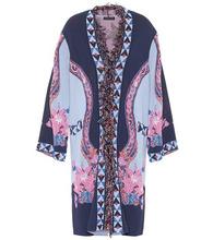Etro | Paisley jacquard knit jacket | Clouty