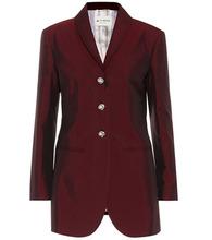 Etro | Cotton and silk blazer | Clouty