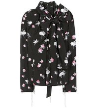Marc Jacobs | Printed blouse | Clouty