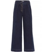 Rejina Pyo | Brodie high-rise wide-leg jeans | Clouty