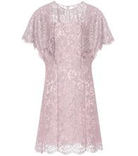 VALENTINO | Silk lace dress | Clouty