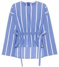 Rejina Pyo | Brooke striped cotton top | Clouty