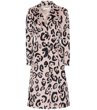 Altuzarra | Driss leopard-printed coat | Clouty