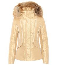 FENDI | Fur-trimmed ski jacket | Clouty