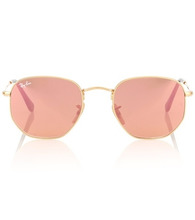 Ray Ban | RB3548N Hexagonal sunglasses | Clouty