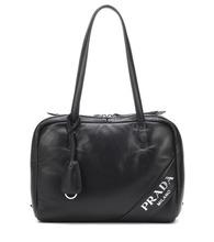 PRADA | Leather shoulder bag | Clouty