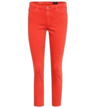 AG Jeans   Prima Crop cigarette jeans   Clouty