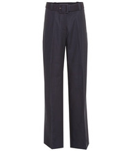 Oscar De La Renta | Cotton trousers | Clouty